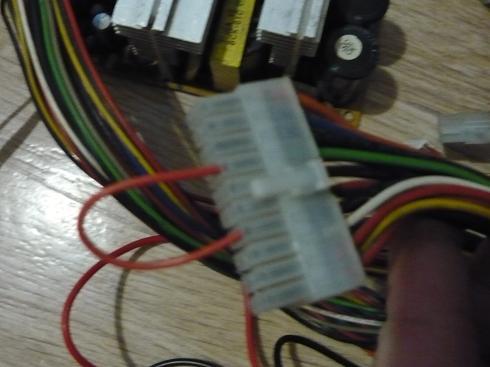 Шуруповерт от блока питания компьютера своими руками